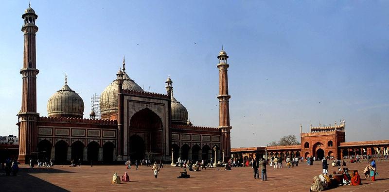 Jejak Kepemimpinan Muslimah Kesultanan Delhi
